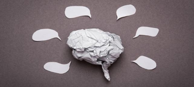 El cerebro y TDAH