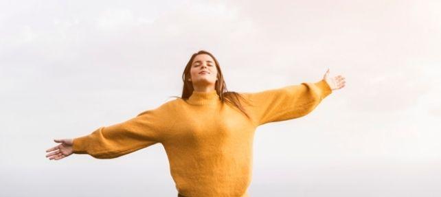 La respiración afecta bidireccionalmente a nuestro sistema nervioso y, por lo tanto, a nuestro estado emocional